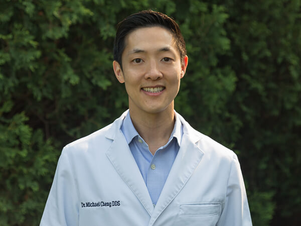 Dr. Mike Cheng
